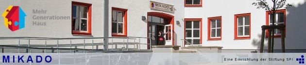 "Osterferienangebot Stiftung SPI, MGH ""Mikado"" in Frankfurt/O."
