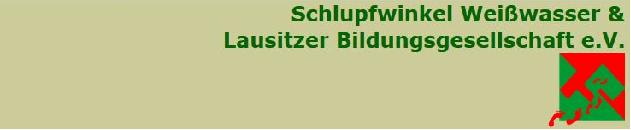 """lmb begrüßt neues Mitglied """"Schlupfwinkel Weißwasser"""""""