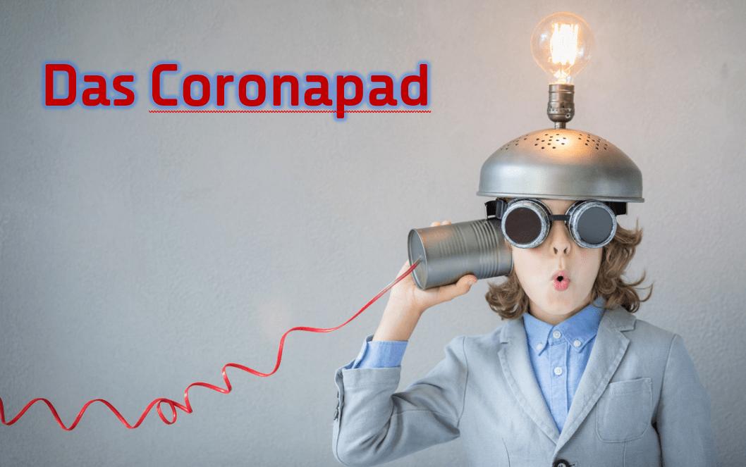 Coronapad