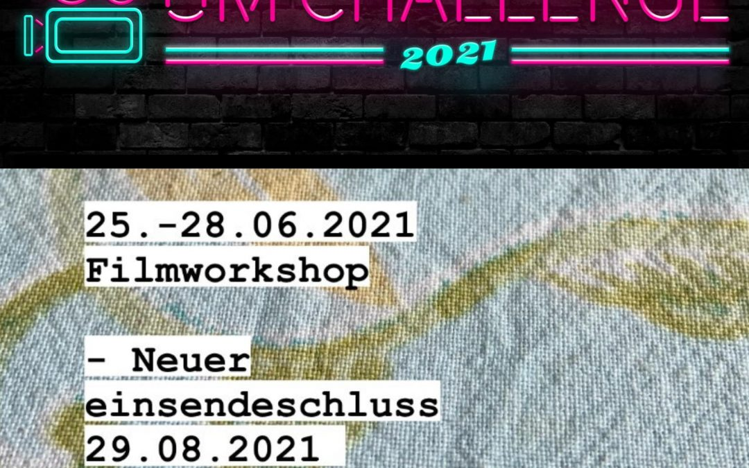 Kurzfilmfestival in der Uckermark